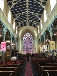 St Michael's Church, Aigburth