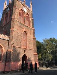 St Michael's Church, Aiigburth